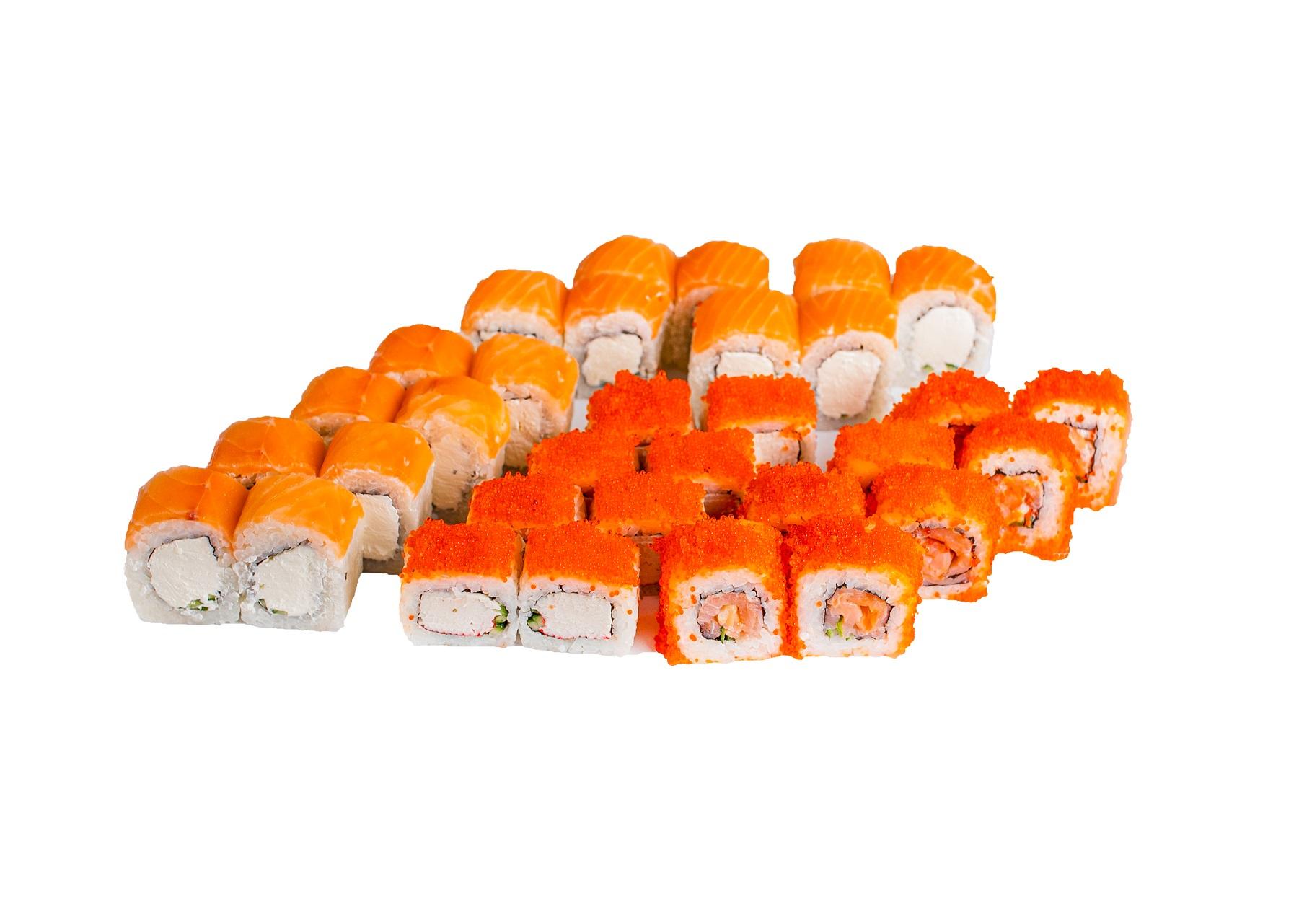 Classic Sushi Set