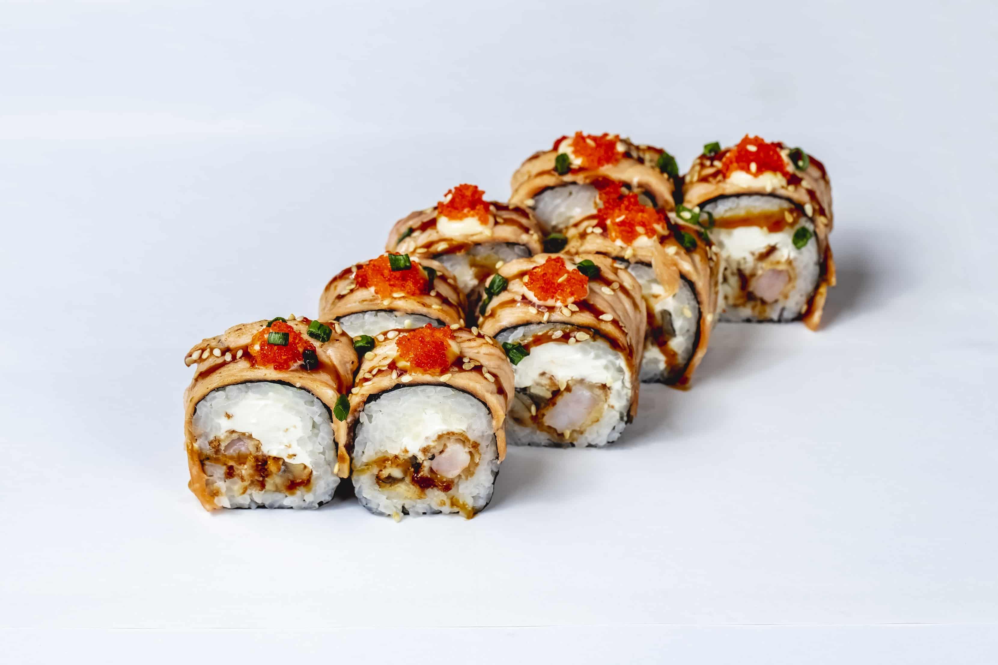 Fenshuy Sushi Roll