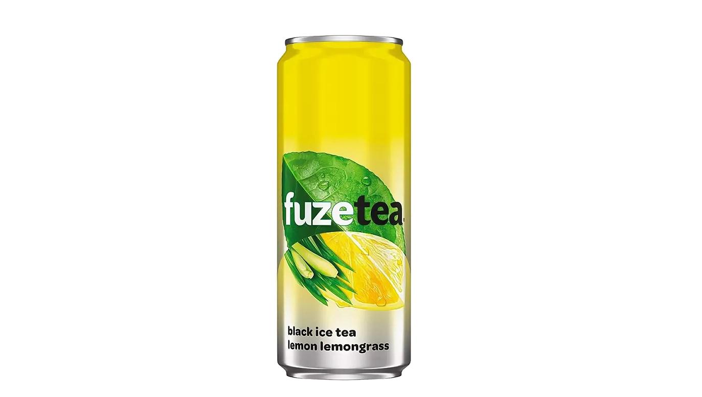 Fuse Tea ice tea