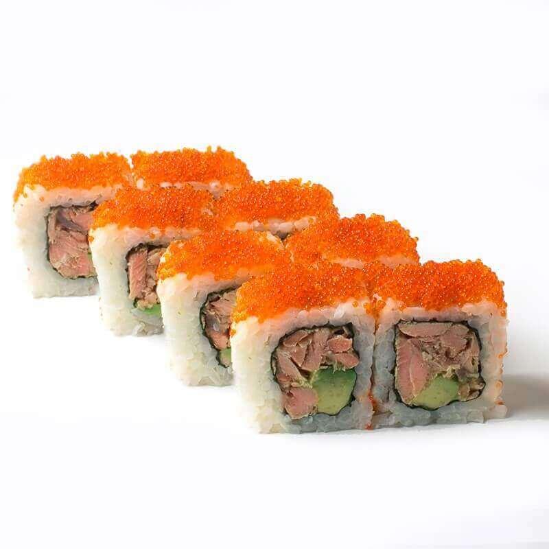 İkue roll