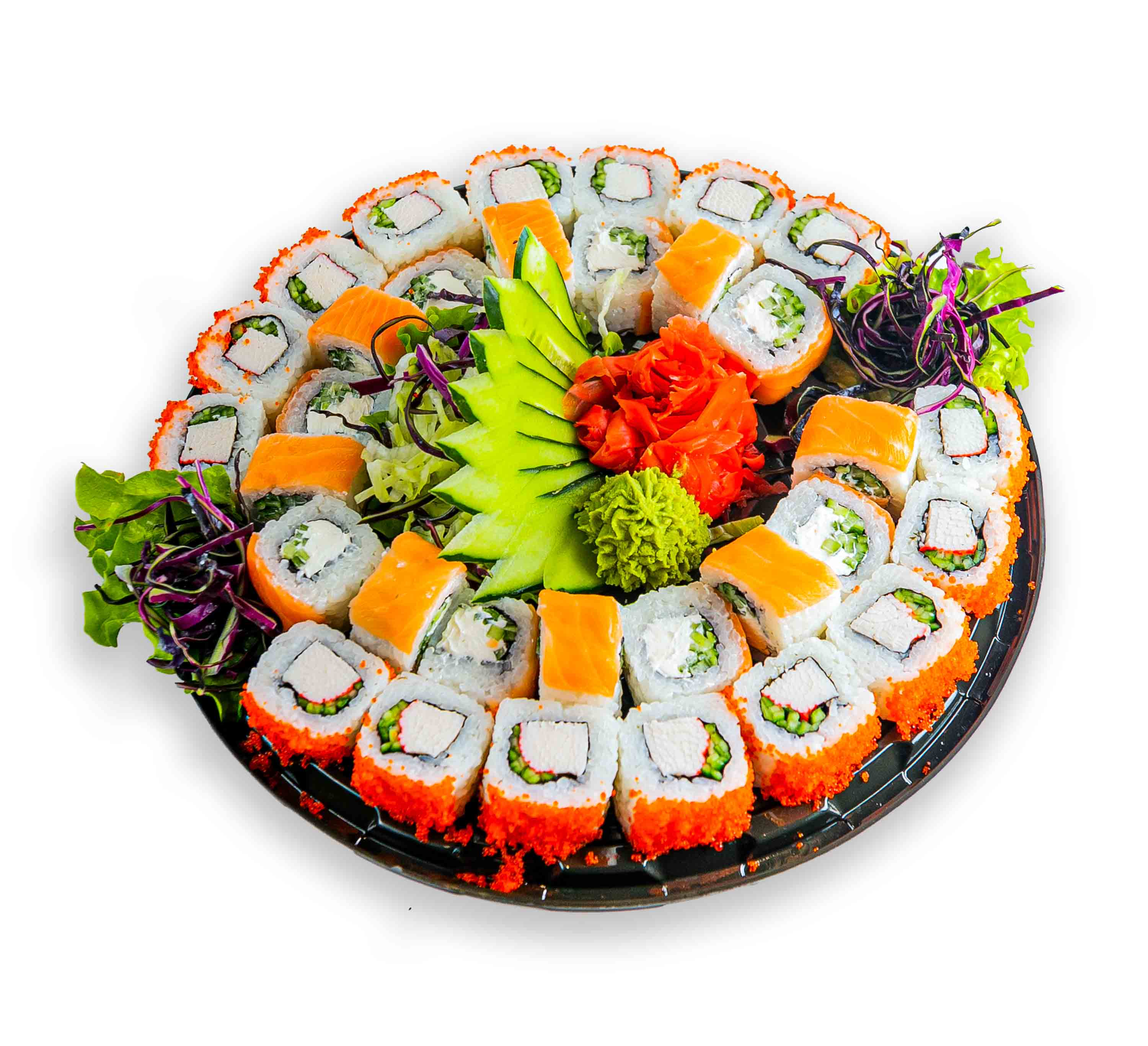 Sushi Tort for delivery