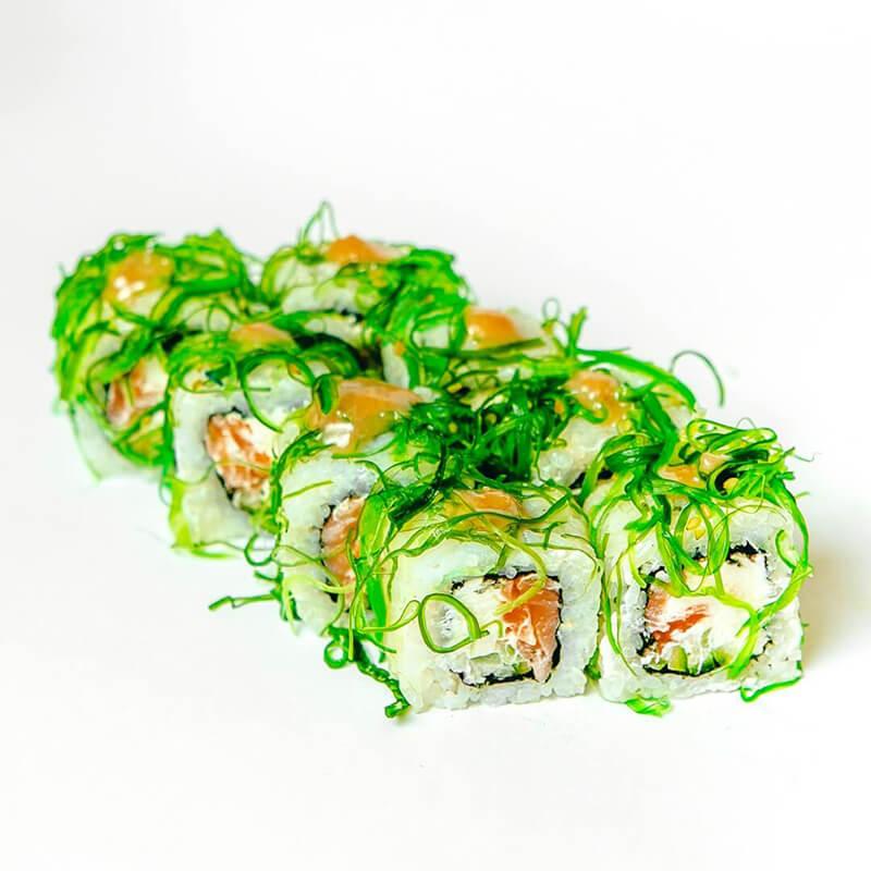 Cukka Suşi Roll