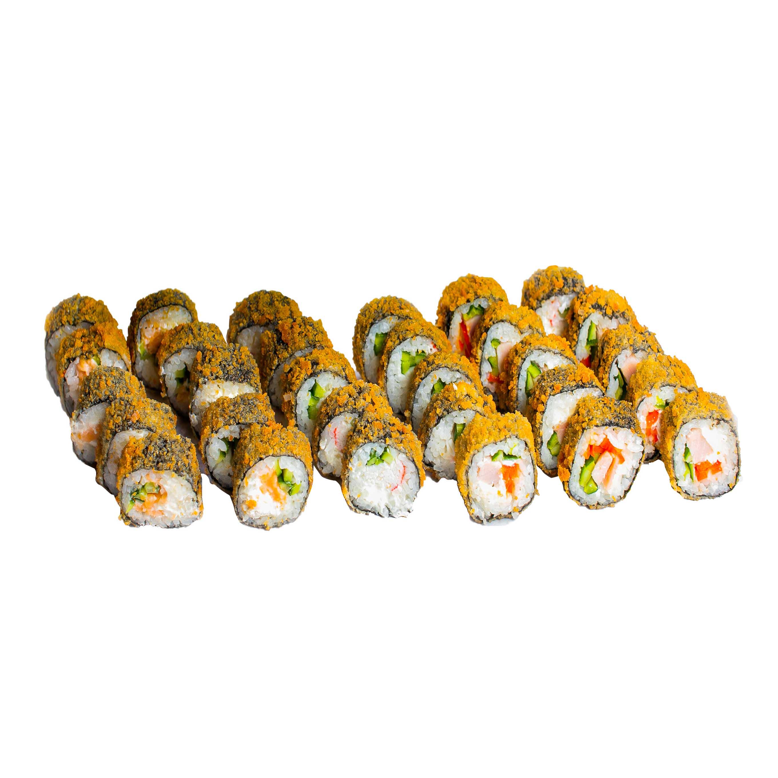 Suşi Hot Set