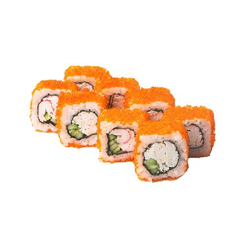 Kaliforniya krab roll