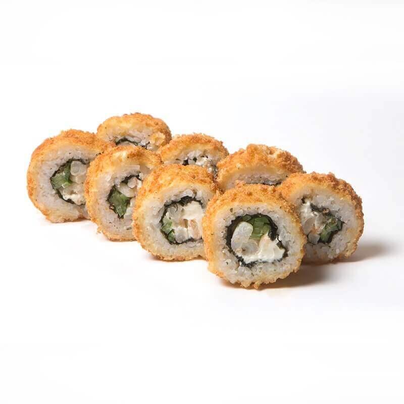 Midori İsti Suşi Roll