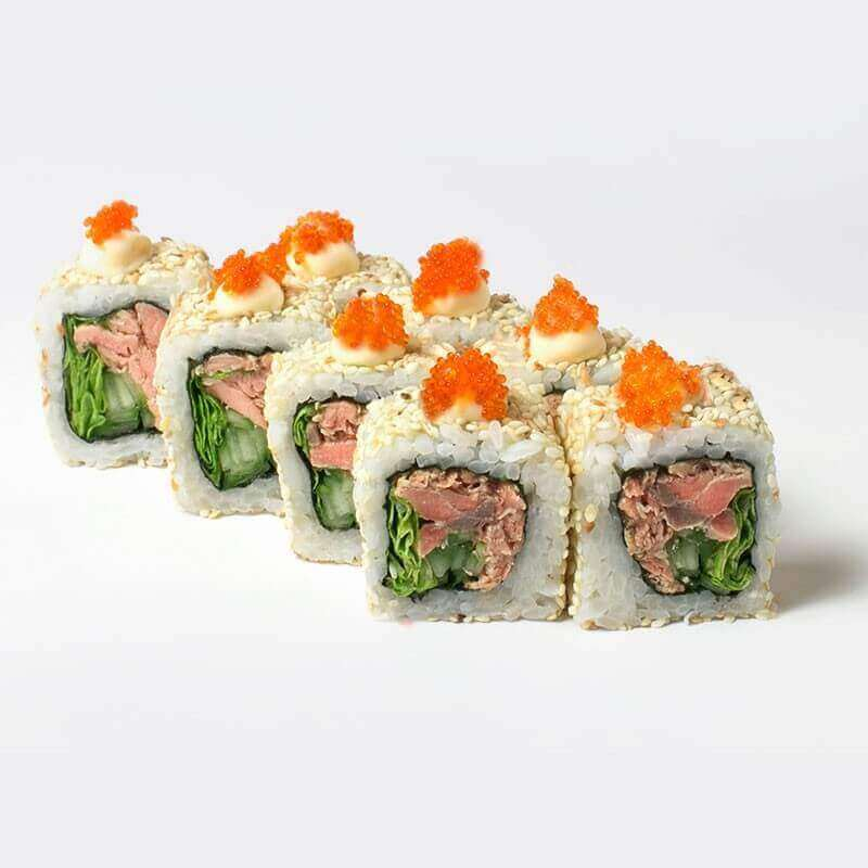 spaysi fish roll