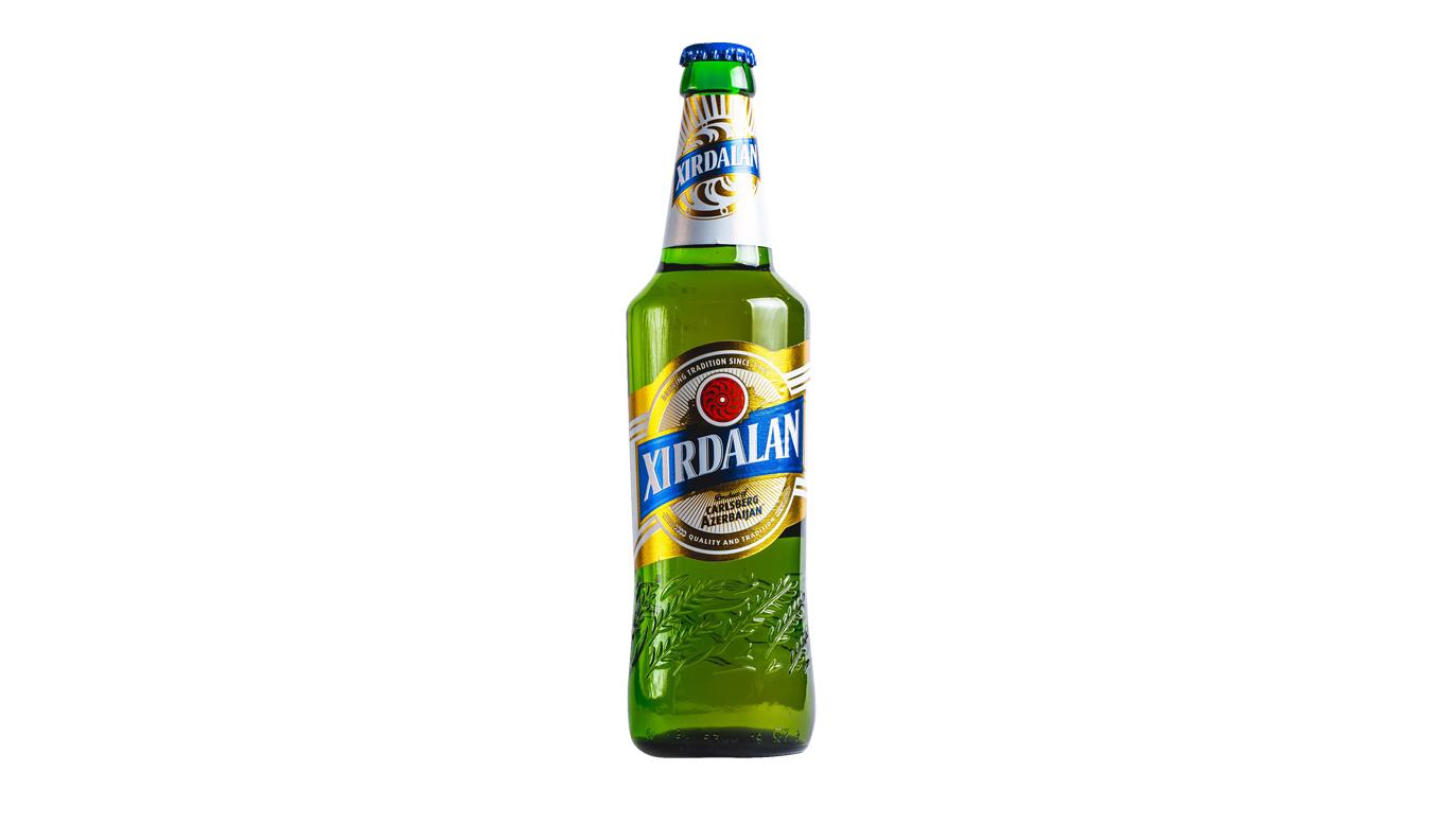 Pivə Xırdalan