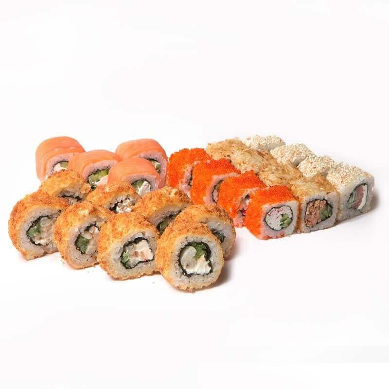 XS Sushi set