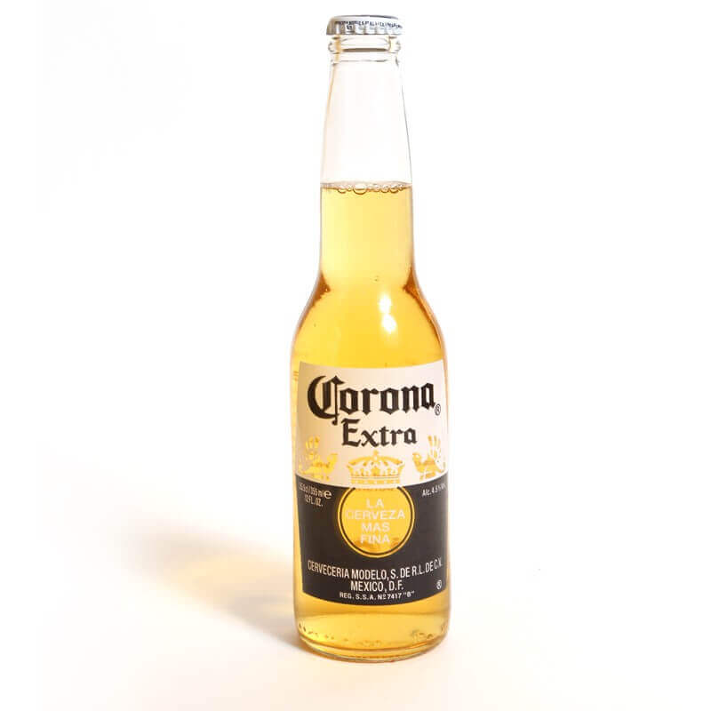 Corona пиво