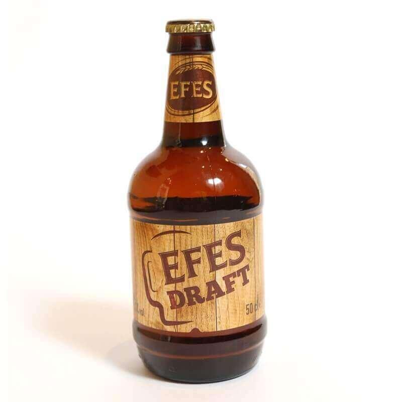 эфес пиво