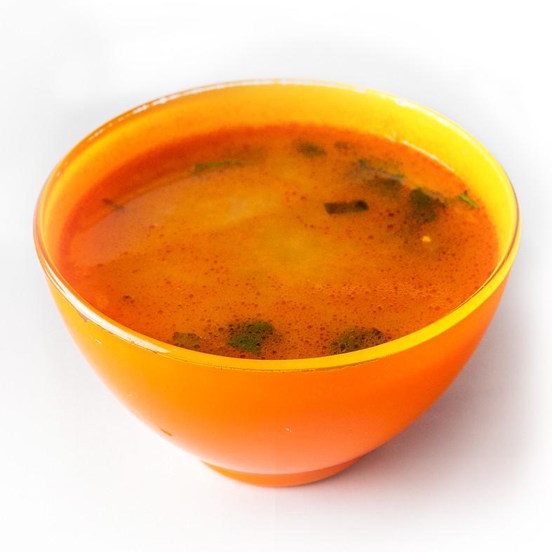 Tom Yam Суп