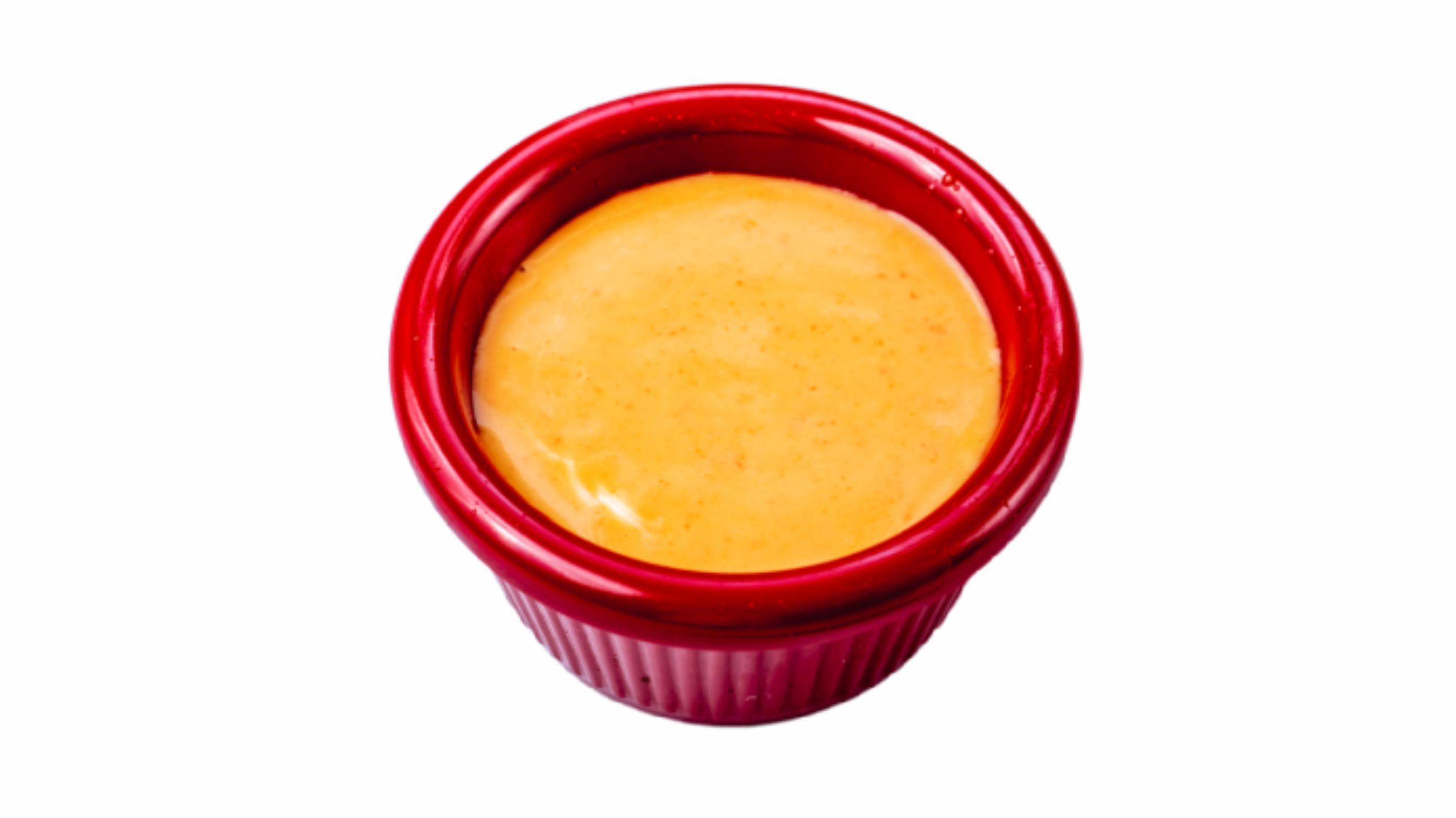 Запеченный соус